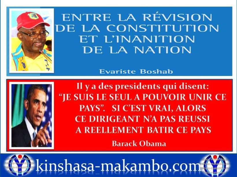 message obama