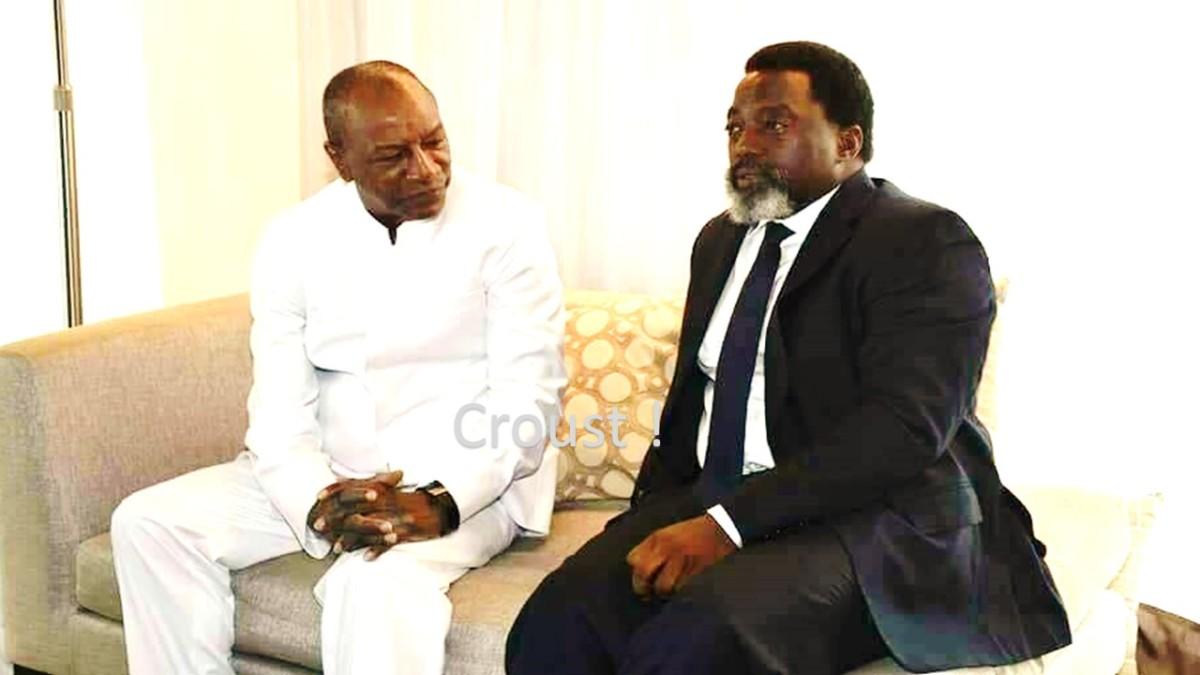 """RDC: LE GOUVERNEMENT ANNONCE LA SORTIE DES PERMIS DE CONDUIRE VERITABLEMENT """"BIOMETRIQUE"""""""