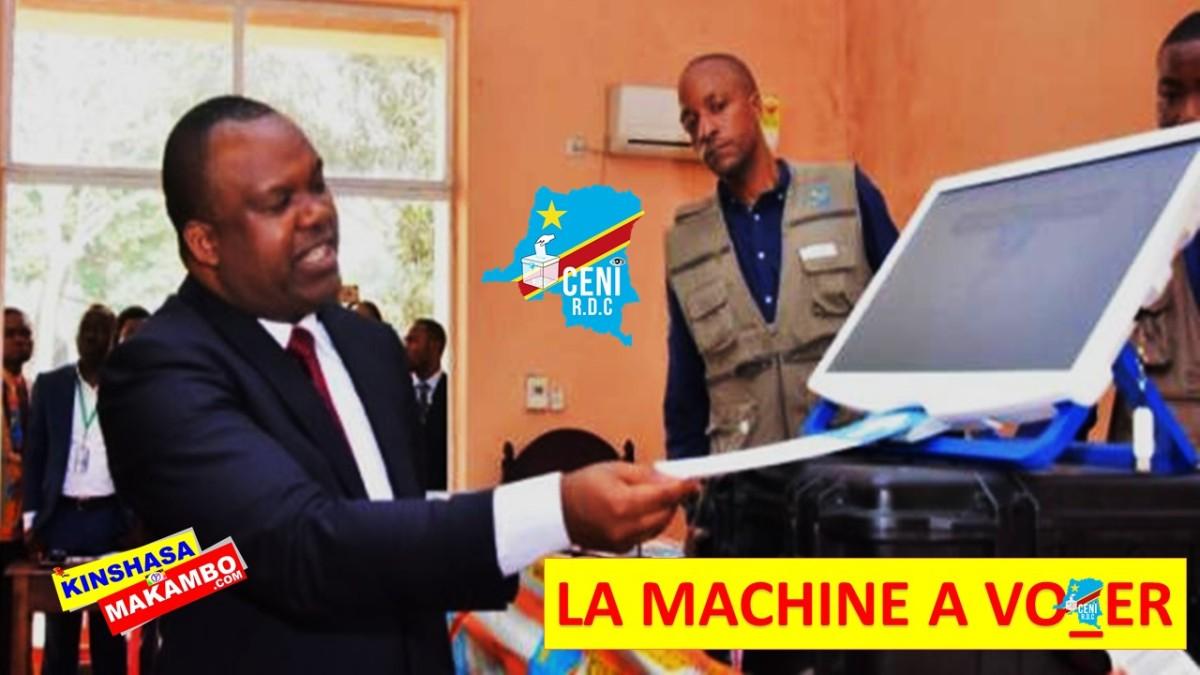 RDC: DEMISSIONS ET ARRESTATIONS EN CASCADE A LA CENI