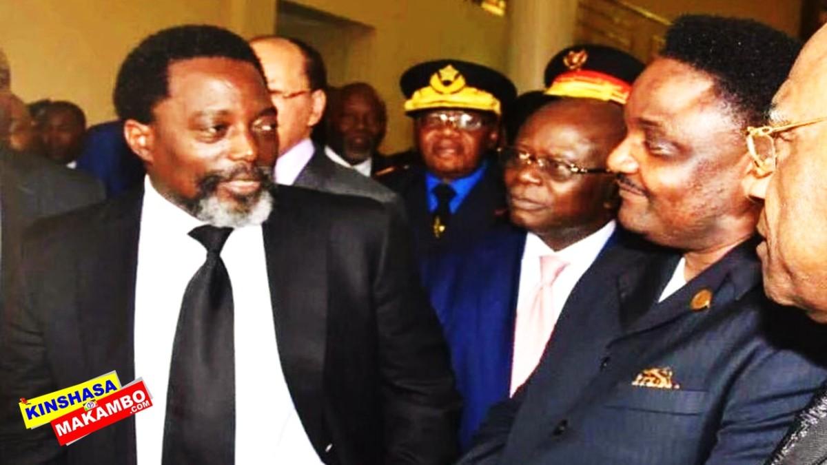 Nouvelles sanctions des Etats-Unis contre des hauts responsables de la RDC